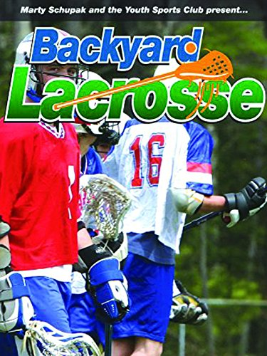 Backyard Lacrosse on Amazon Prime Video UK