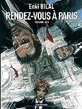 """Afficher """"La Tétralogie du monstre n° 3 Rendez-vous à Paris"""""""