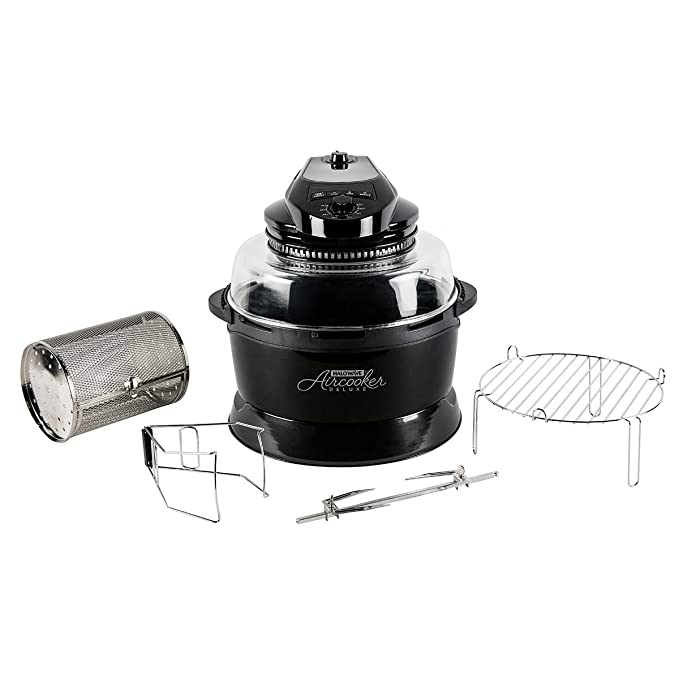 JML Halowave Aircooker Deluxe image 2