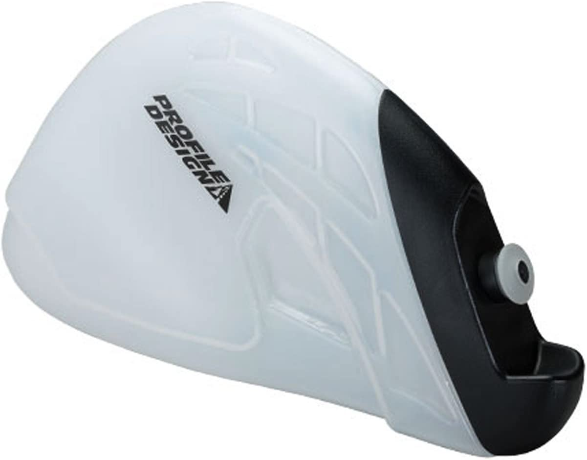 Profile Design Razor 2 Hydration System-White-Bottle and Cage-Aero-Triathlon-New