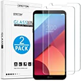 OMOTON 9H Hardness HD Tempered Glass Screen...