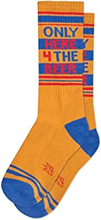 product image for Gumball Poodle Only Here 4 The Beer Crew Socks