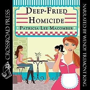 Deep-Fried Homicide Audiobook