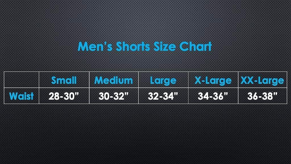 BDI Mens Mountain Bike Short