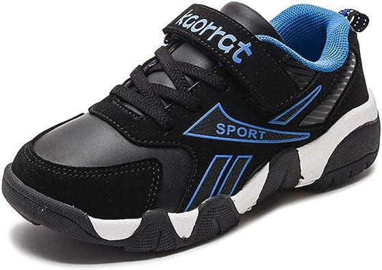 Zapatillas Ni/ña Zapatos Ni/ño Infantil Sneakers Unisex Zapatillas Running Deportivos Running Shoes Calzado Trekking Ligero Transpirables Summer 26-37