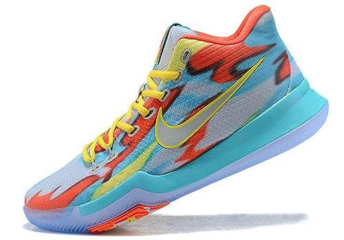 Kyrie 3 Venice Beach Multi Color Zapatos de Baloncesto para Hombre ...