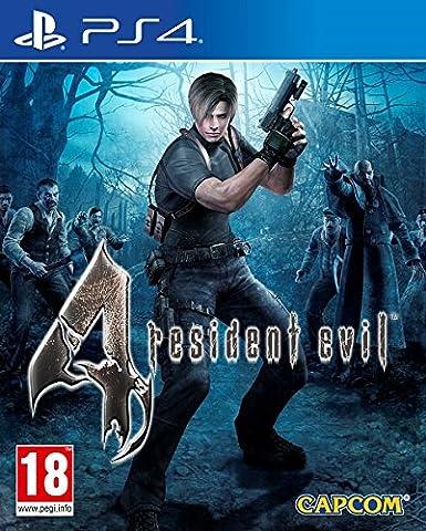 Oferta amazon: Resident Evil 4 HD