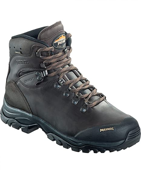 Zapatos marrones Meindl Kansas para mujer 631RDHQ4