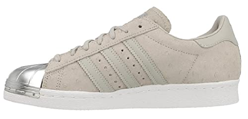 best service bfdcd 5d395 Amazon.com | adidas Superstar 80S Metal Toe W | Fashion Sneakers