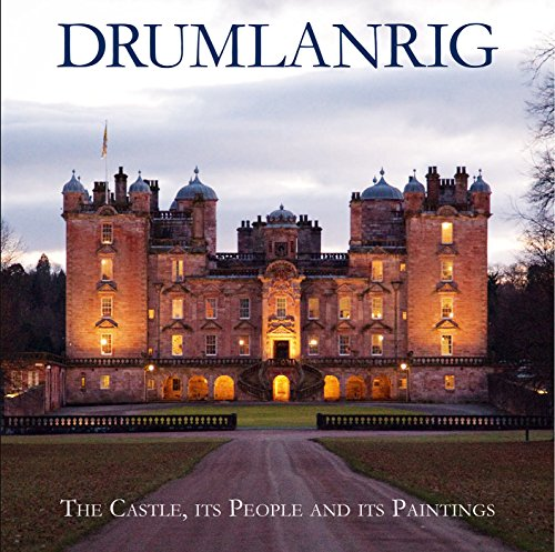- Drumlanrig: The Castle, its people and its Paintings