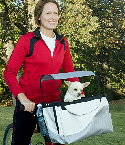 The 8 best small pet carriers for bicycles