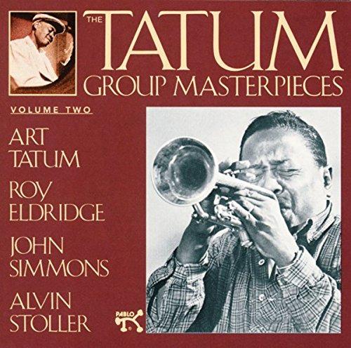 Tatum Group Masterpieces, Vol 2 by Pablo