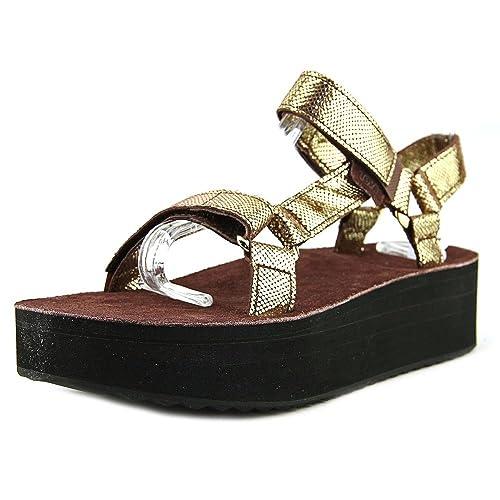 e113cc5c271a Teva Women s W Flatform Universal Radiant Sandal