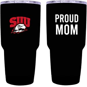 Southern Utah University Proud Mom 24 oz Insulated Stainless Steel Tumblers