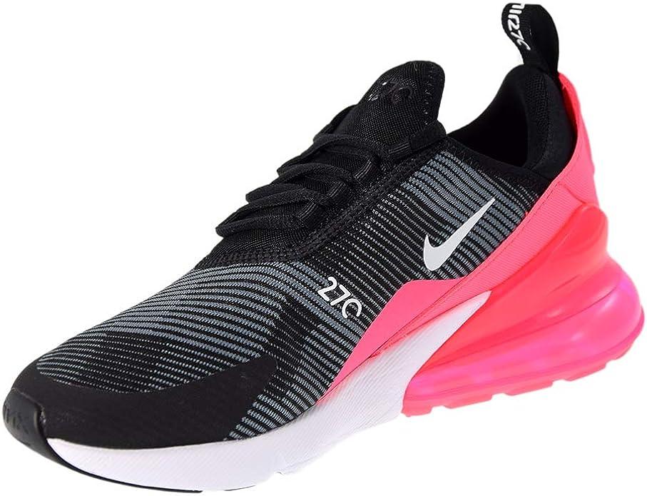 Nike Air Max 270 Kjcrd (GS), Chaussures de Running