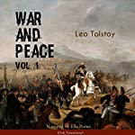 War and Peace 1 | Leo Tolstoy