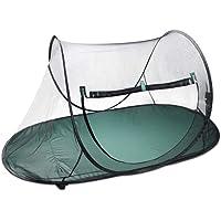 Pet Dog Puppy Cat Exercise Playpen Tent Black