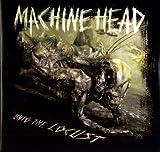 Machine Head: Unto The Locust [Vinyl LP] (Vinyl)