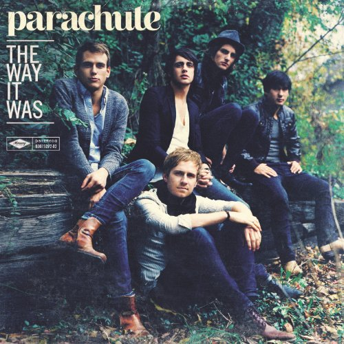 The Way It Was By Parachute On Amazon Music Amazon