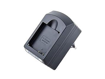 Cargador para batería de Ion de Litio Panasonic CGA-S106E ...