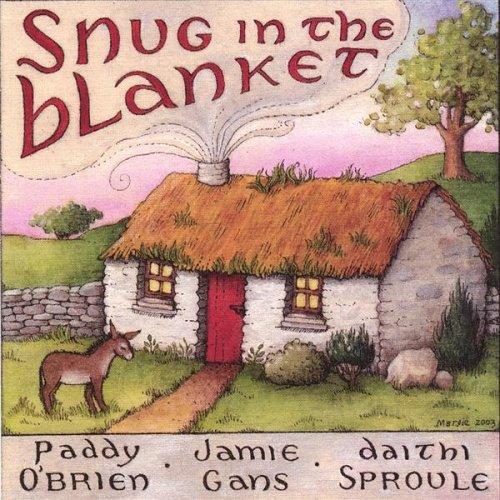 Jigs: Eddie Kelly's/Snug in the Blanket/Langstrom's
