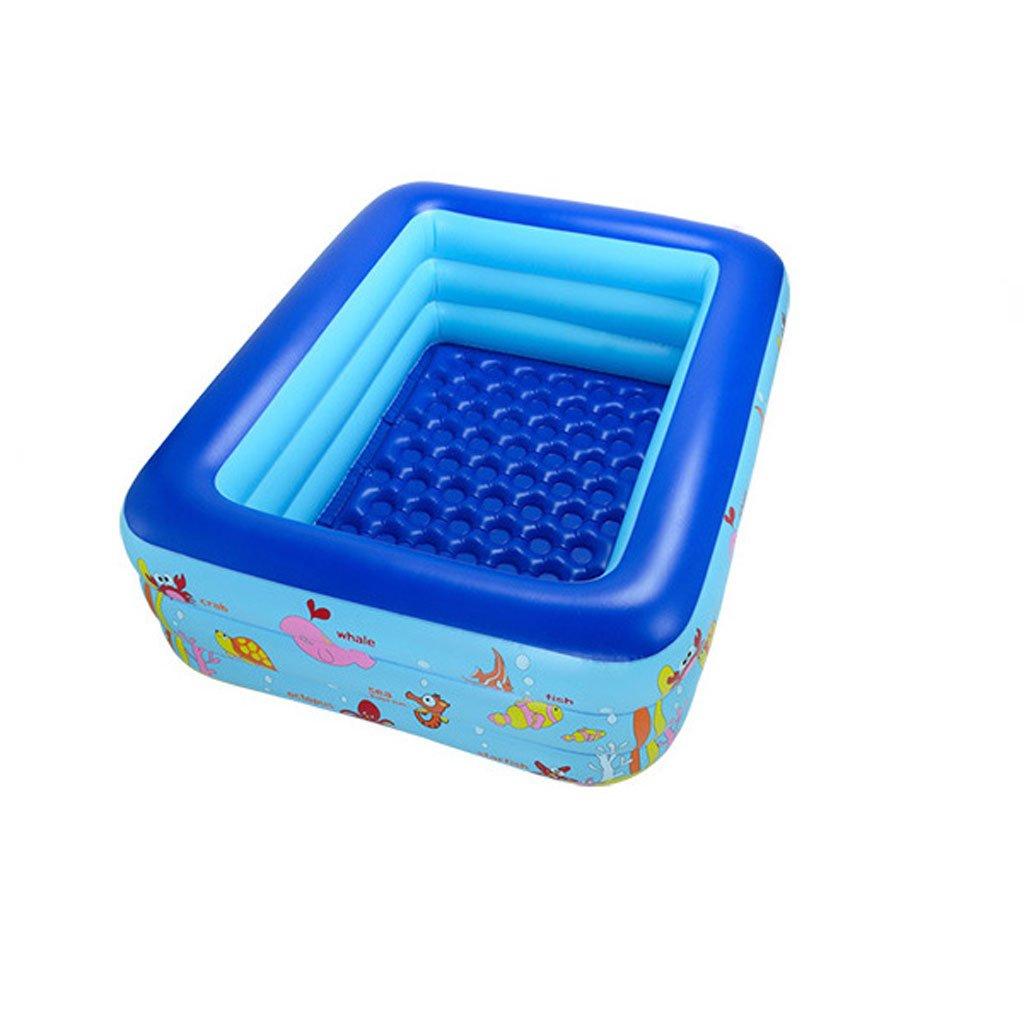 WYP Inflatable Bathtub Adult Portable Home Spa, Comfortable Bathtub/Quality Bathtub