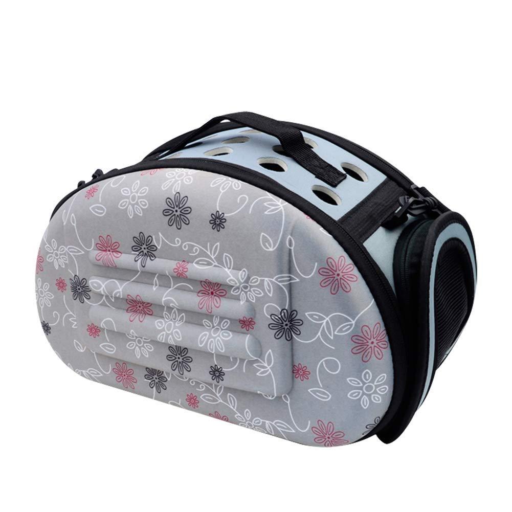 B 322022cmXYDDP Portable Pet bag,Breathable hand mention Cat backpack Dog Bag travel Pet backpack