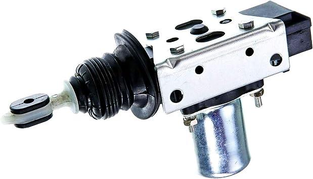A-Premium Door Lock Actuator Motor for Buick Century Electra LeSabre Regal Chevrolet Astro Camaro Beretta GMC 2-PC Set without Dirt-Pro