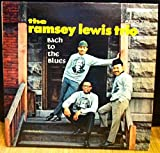 RAMSEY LEWIS: Bach To The Blues (LP Vinyl) [Argo Records LP 732, 1964]