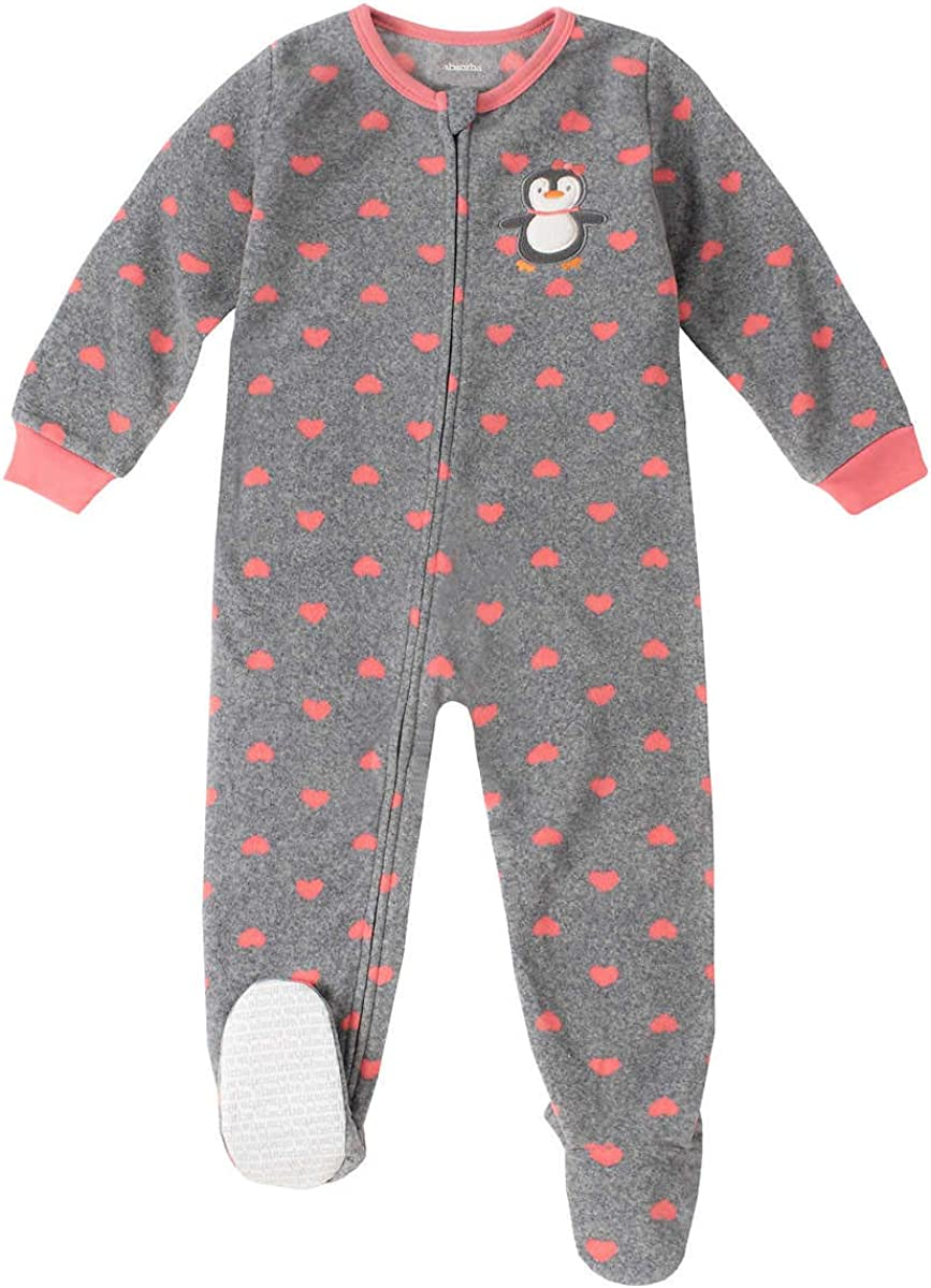 absorba Baby Boys 2-Pack Blanket Sleeper