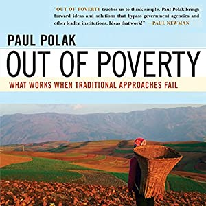 Out of Poverty Audiobook