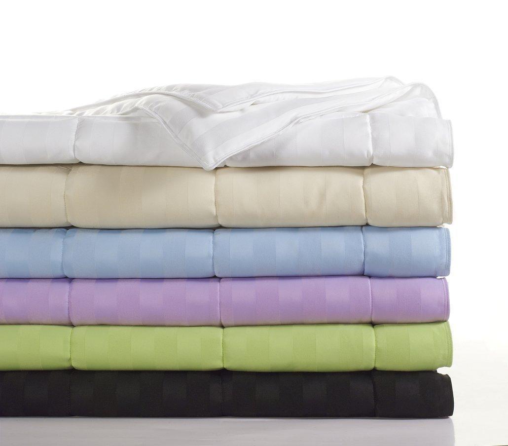 Multicolor Standard Carolines Treasures CK1279PILLOWCASE White Standard Poodle Spring Fabric Standard Pillowcase