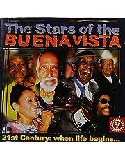 Stars of the Buena Vista Social Club