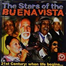 Stars of the Buena Vista Social Club