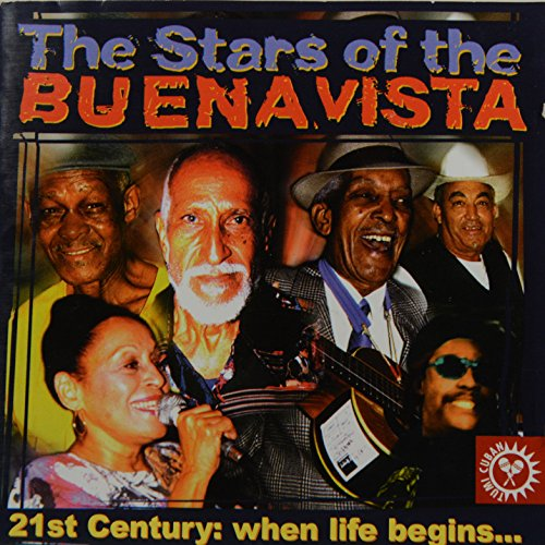 Century Club (Stars of the Buena Vista Social Club)
