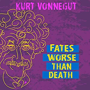 Fates Worse Than Death Audiobook