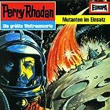 Perry Rhodan 6-mutanten Im