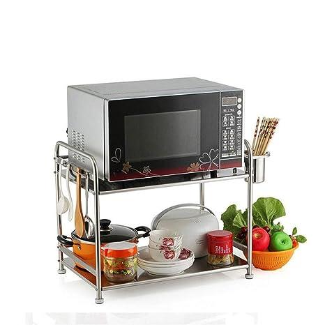 Rejilla de horno de microondas de acero inoxidable ...