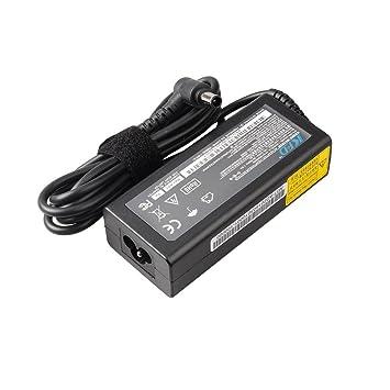 TomEasy® Adaptador Cargador de portátil para Sony Vaio VGP-AC19V48 ...
