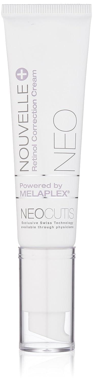 NEOCUTIS Nouvelle Plus Retinol Correction Cream, 1 Fl Oz