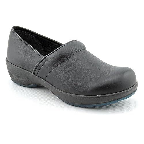 Amazon.com: Sanita Coronado Negro Aniline Talla 36 EU: Shoes