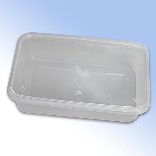 All-Pack Solutions - Fiambreras para alimentos (para ...
