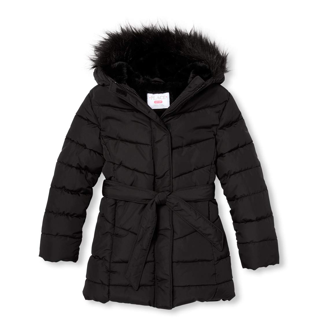 The Children's Place Big Girls Coats