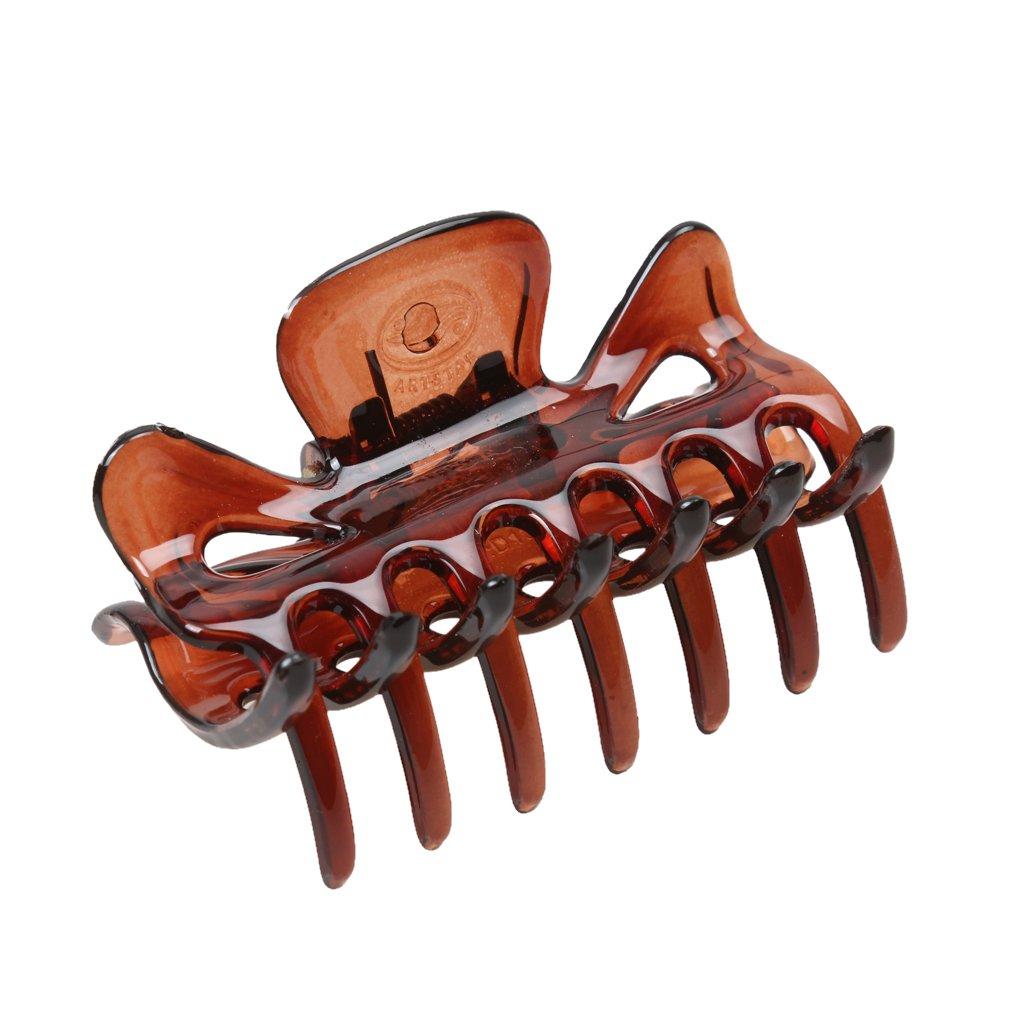 Phenovo Haarkrebs Haarklammer Haarspange Haarspangen Claw Clips Haarschmuck