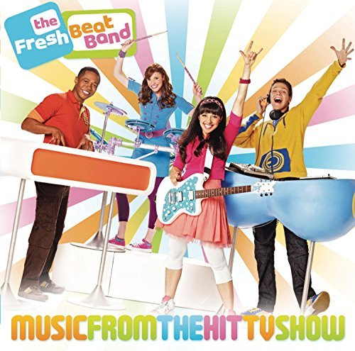 Music From the Hit TV Show by The Fresh Beat Band [2012] (Cd Beat Band Fresh)