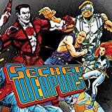 Secret Weapons (1993) (Issues) (21 Book Series)