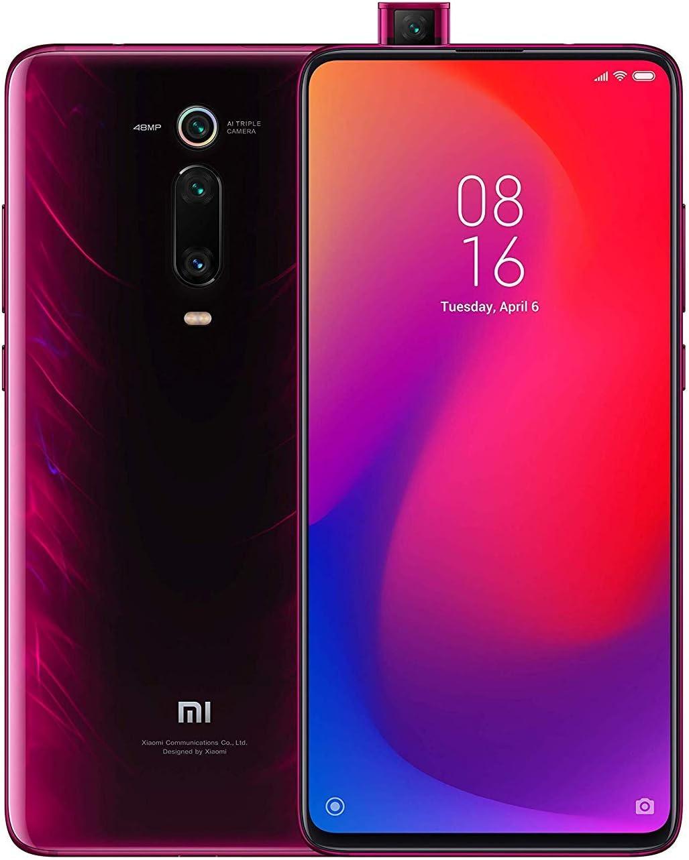 Xiaomi Mi 9T Pro (128GB, 6GB RAM) 6.39