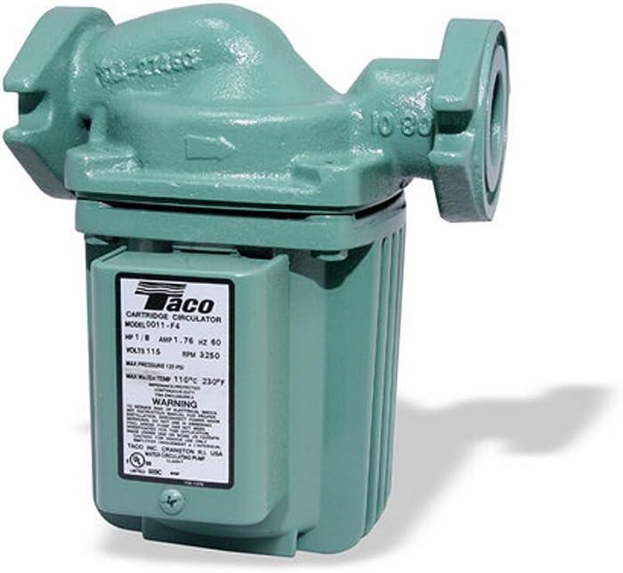 Top 9 1 Hp Circulating Pump