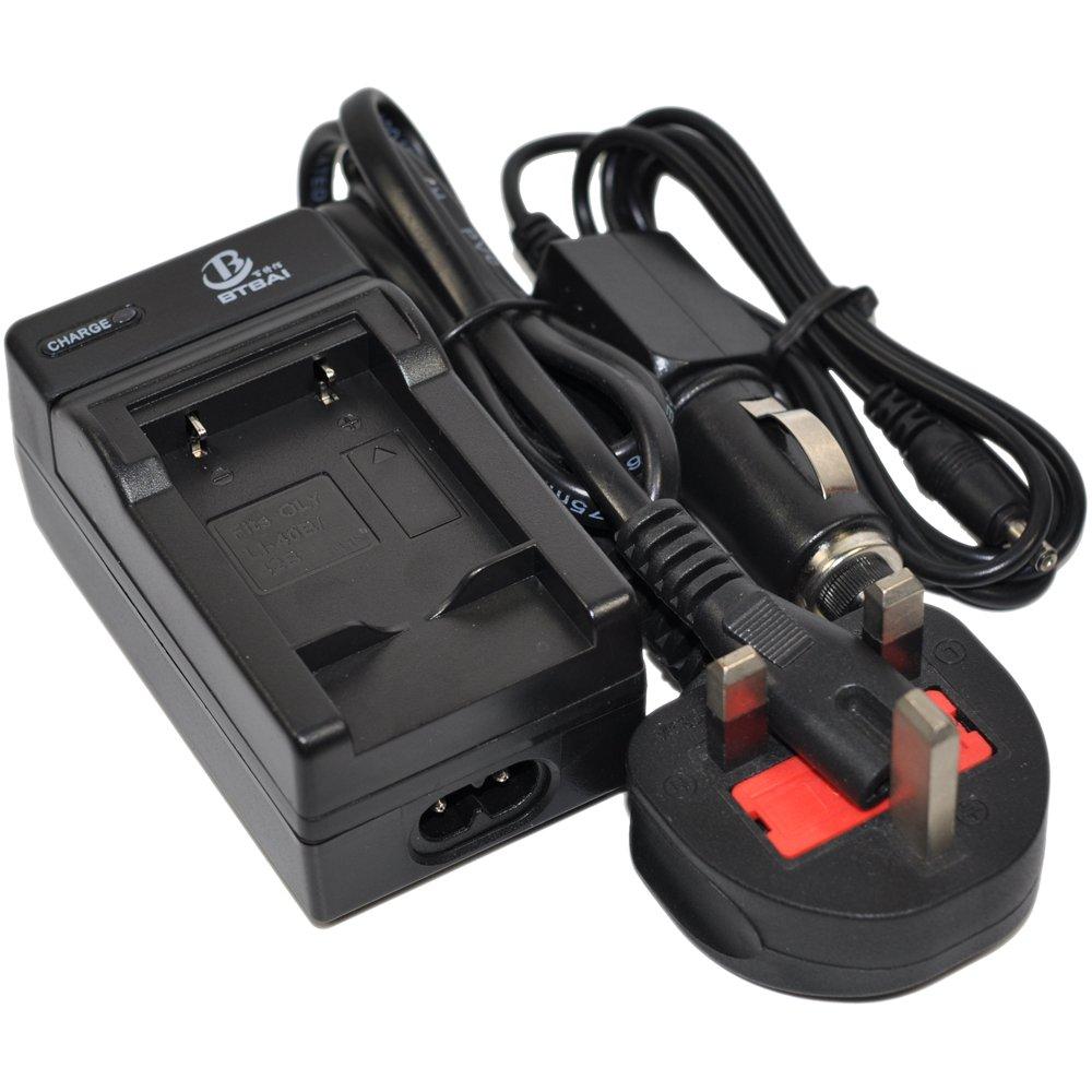 2x NP-45 Battery+Charger AC//DC for Fujifilm NP45 NP-45A NP45A NP-45B NP45B NP-45S NP-45w BC-45 BC-45A BC-45B BC-45C BC-45W FinePix JZ500 JZ505 JZ700 L30 L50 L55 T200 T205 T300 T305 T310 T350 T360 T400 T410 T500 T510 T550 T560 XP10 XP11 XP15 XP20 XP22 XP30