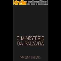 O ministério da Palavra
